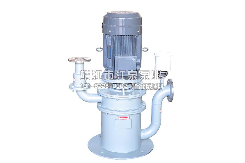 简单介绍自吸泵的种类及用途